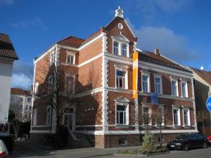 Bibliothek©Stadt Schkeuditz