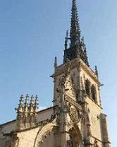 Villefranche Kirche©Stadt Schkeuditz