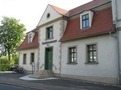 Museum_aussen©Stadt Schkeuditz