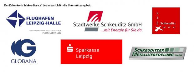 Sponsoren©Stadt Schkeuditz